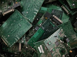 IT disposal manchester motherboards